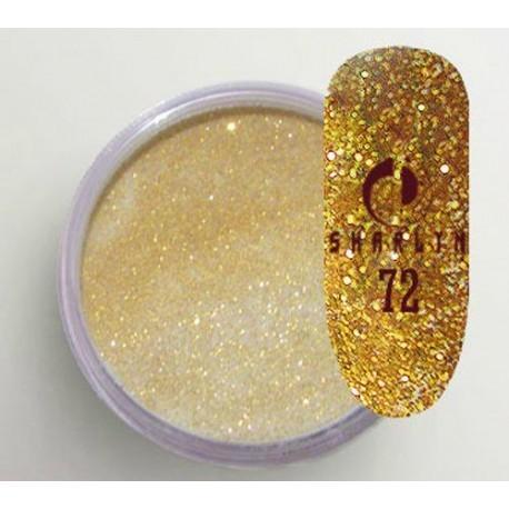 Акриловая пудра цветная / Shimmer Collection