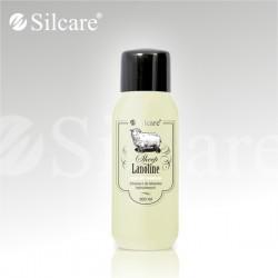 Жидкость для снятия гель-лаков Soak Off Remover Silcare с ланолином 100мл