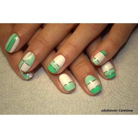 Нить-фольга для дизайна ногтей