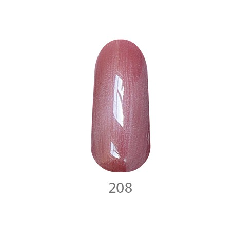 "Гель-лак ""Кошачий глаз"" ТМ My Nail №208"