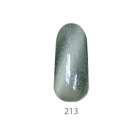 "Гель-лак ""Кошачий глаз"" ТМ My Nail №213"