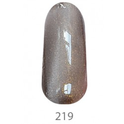 "Гель-лак ""Кошачий глаз"" ТМ My Nail №219"