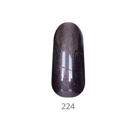 "Гель-лак ""Кошачий глаз"" ТМ My Nail №224"