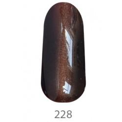 "Гель-лак ""Кошачий глаз"" ТМ My Nail №228"