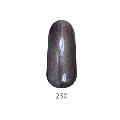 "Гель-лак ""Кошачий глаз"" ТМ My Nail №230"