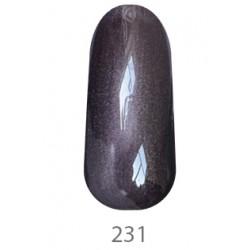 "Гель-лак ""Кошачий глаз"" ТМ My Nail №231"