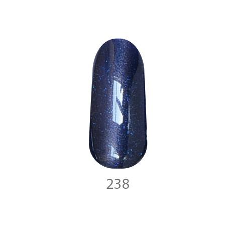 "Гель-лак ""Кошачий глаз"" ТМ My Nail №238"