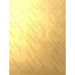 Металлизированные наклейки для ногтей Z10