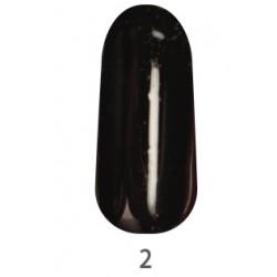 Гель-краска для ногтей, №1, 5мл