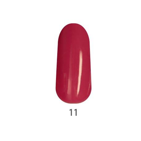 Гель-краска для ногтей, №8, 5мл