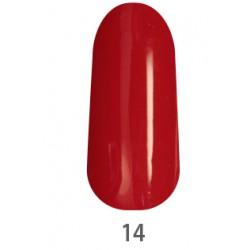 Гель-краска для ногтей, №14, 5мл