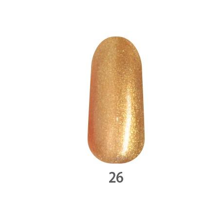 Гель-краска для ногтей, №24, 5мл