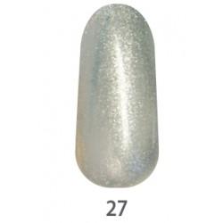 Гель-краска для ногтей, №27, 5мл