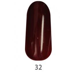 Гель-краска для ногтей, №32, 5мл