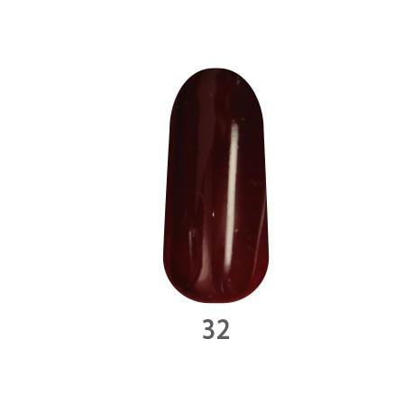 Гель-краска для ногтей, №30, 5мл