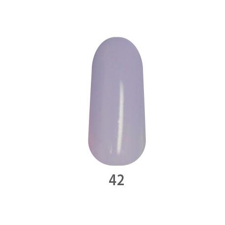 Гель-краска для ногтей, №41, 5мл