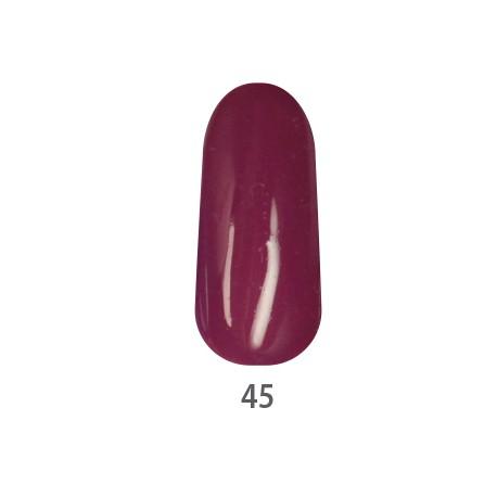 Гель-краска для ногтей, №44, 5мл
