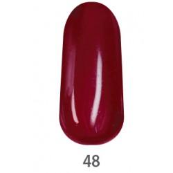 Гель-краска для ногтей, №48, 5мл