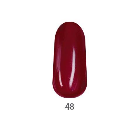 Гель-краска для ногтей, №46, 5мл