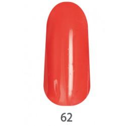 Гель-краска для ногтей, №62, 5мл