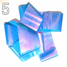 Фольга «Битое стекло» №5