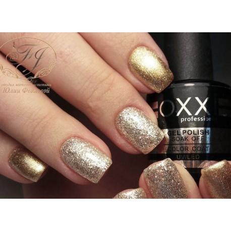 Гель - лак Oxxi №95 (серебро)