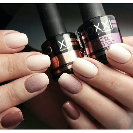 Набор для покрытия ногтей гель-лаком OXXI с LED лампой 9