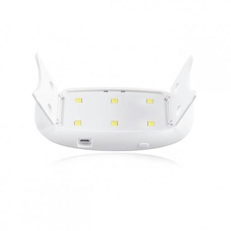 Гибридная лампа UV/LED 6 вт SUNMINI