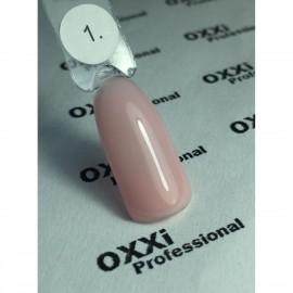База камуфлирующая №1/ OXXI Professional Cover Base 8 мл