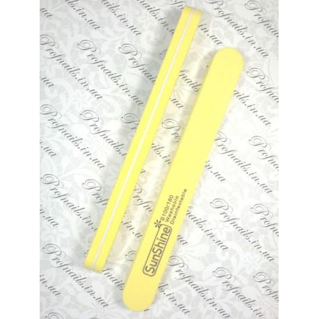 Баф – пилка для шлифовки ногтей 100/180