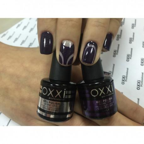 Гель - лак Oxxi №45