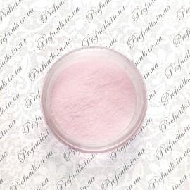 Сахарный песок №02 светло-розовый