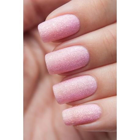 Сахарный песок №01 розово-сиреневый