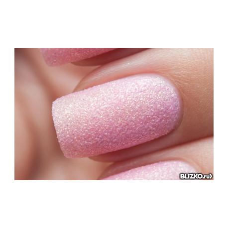Сахарный песок №03 розовый