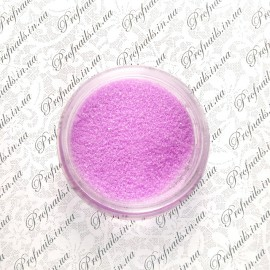 Сахарный песок №08 лиловый