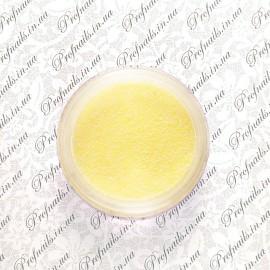 Сахарный песок №10 ванильно-желтый