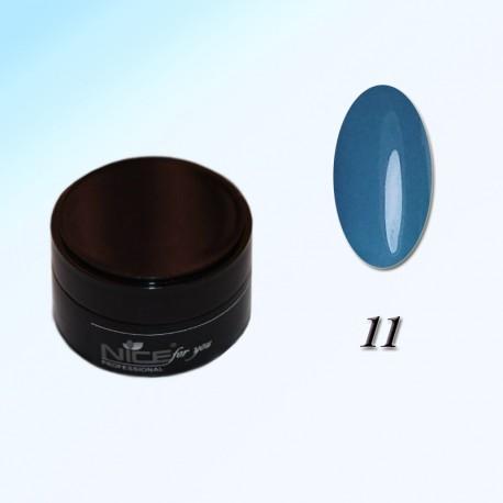 Гель-краска для ногтей, №11