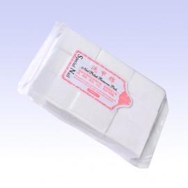 Салфетки безворсовые 900 шт, 5х4