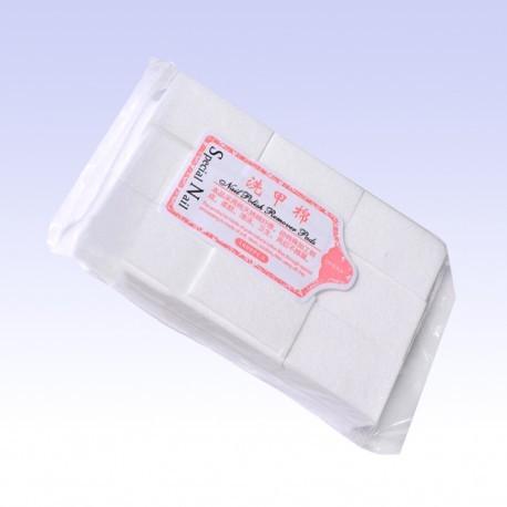 Салфетки безворсовые 100 шт, 5х4