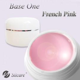 Гель для наращивания ногтей, камуфлирующий - French Pink