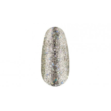 Гель-лак Kodi № 20 SH (серебро голография) 8мл
