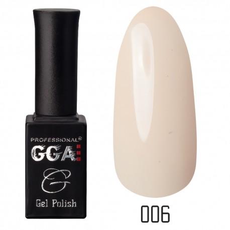 Гель-лак GGA Professional №06