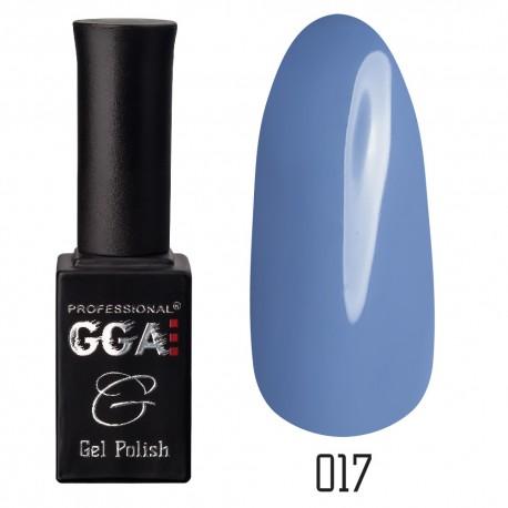Гель-лак GGA Professional №17