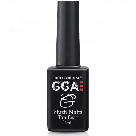 Матовый Топ GGA Professional 15ml