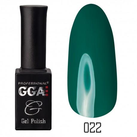 Гель-лак GGA Professional №22