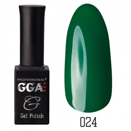 Гель-лак GGA Professional №24