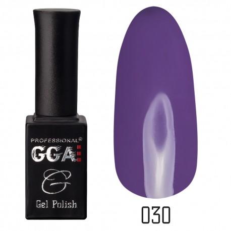 Гель-лак GGA Professional №30