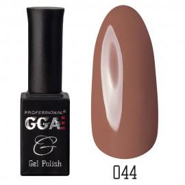 Гель-лак GGA Professional №44