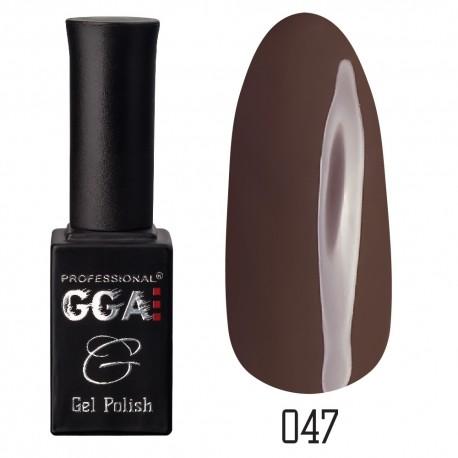 Гель-лак GGA Professional №47