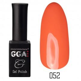 Гель-лак GGA Professional №52